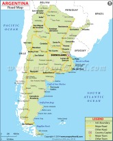 argentina-road-map